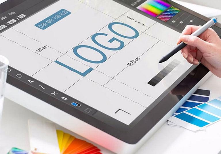 logo designing company dehradun