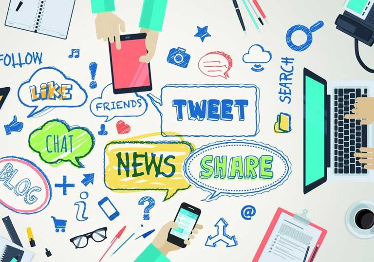 Social Media-Simplified Web Solutions