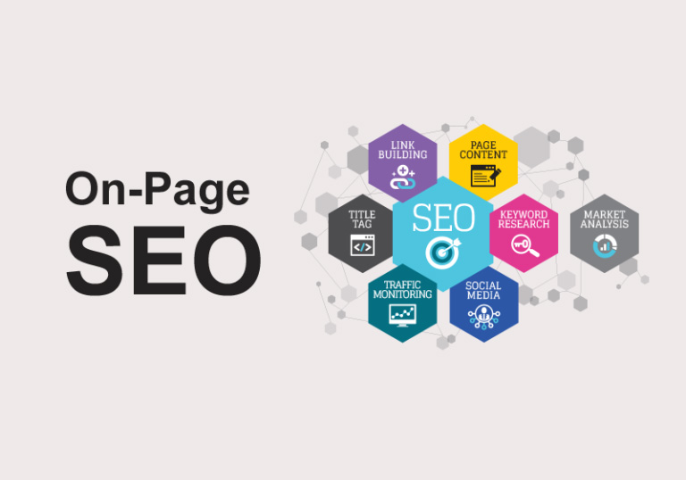 simplifiedws on page seo